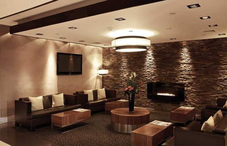 Millennium & Copthorne Hotels At Chelsea Football Club - General - 1