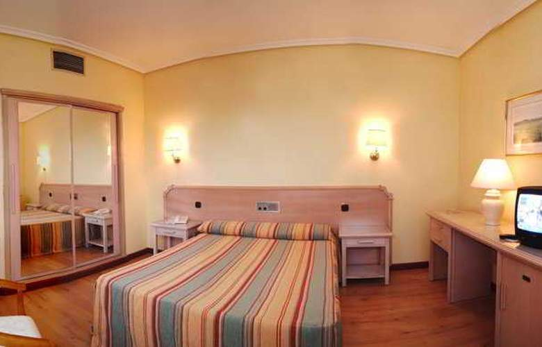 Europa Centro - Room - 12