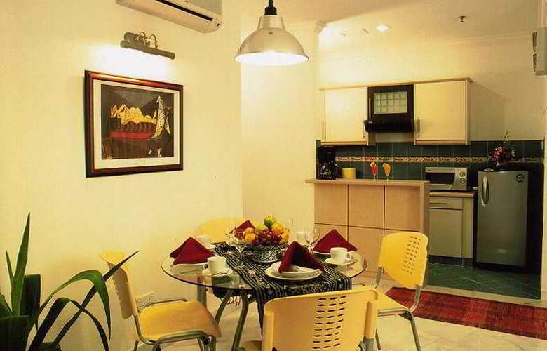 D-Villa Residence Kuala Lumpur - Room - 3