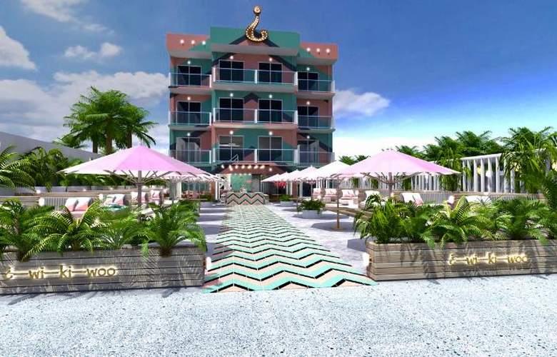 Wi-Ki-Woo - Hotel - 0