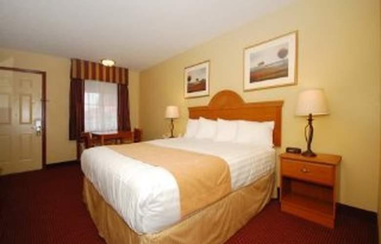 Best Western Acworth - Room - 4