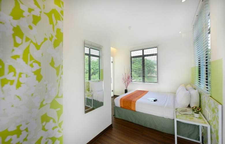 Citin Hotel, Langkawi - Room - 13