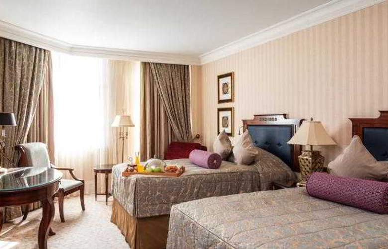 Intercontinental Kyiv - Room - 21