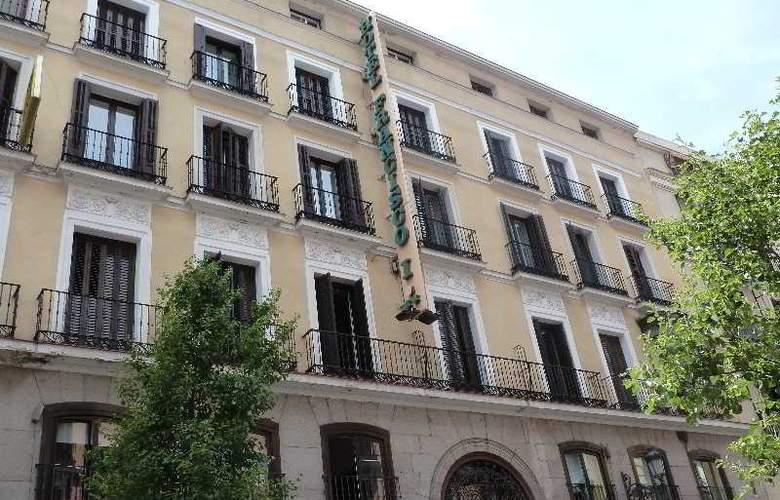 Francisco I - Hotel - 0