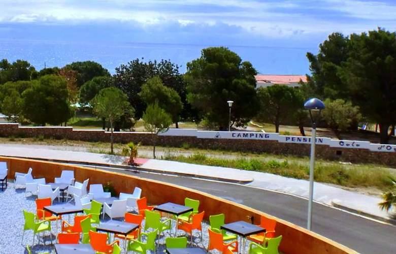Sun Dore Rentalmar - Terrace - 30