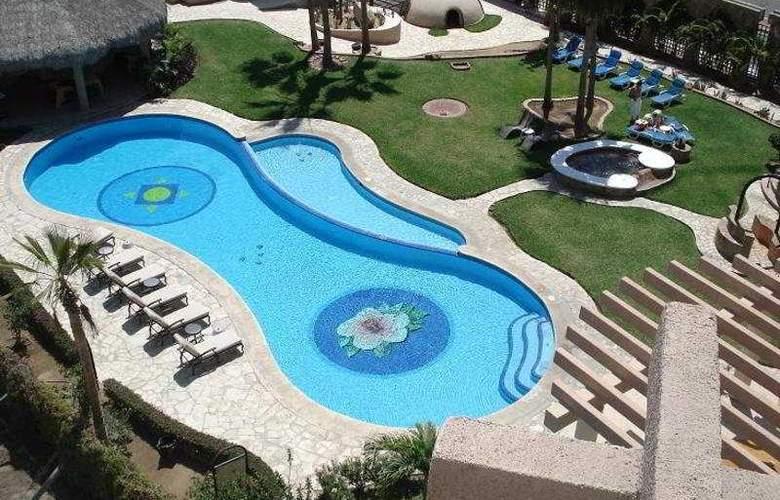 El Ameyal Hotel & Wellness Center - Pool - 5
