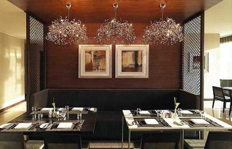 Crowne Plaza Dubai - Festival City - Restaurant - 6