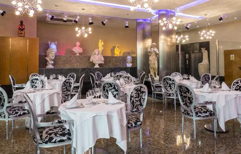 Diana Parc - Restaurant - 1