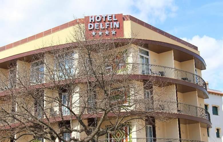 Delfin - Hotel - 12