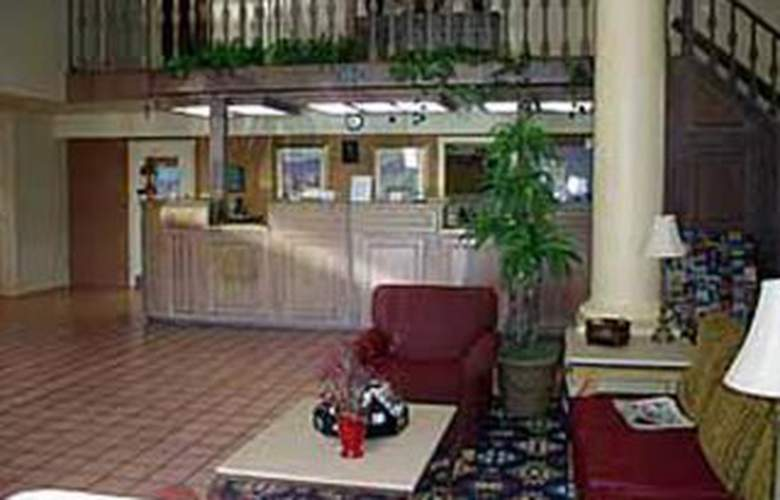Quality Inn Airport - General - 1