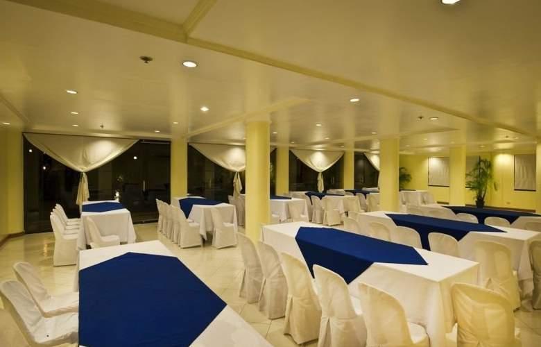 Hotel Fleuris Palawan - Conference - 3