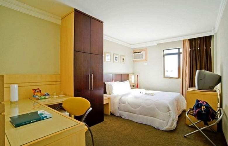 Slaviero Executive Pinhais - Hotel - 12