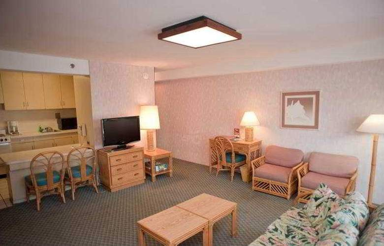 Ilima Hotel - Room - 5