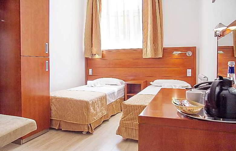Arealinn - Room - 12