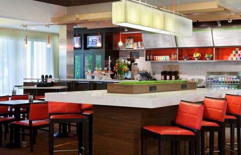 Courtyard Baton Rouge Acadian Thruway/LSU Area - Hotel - 12