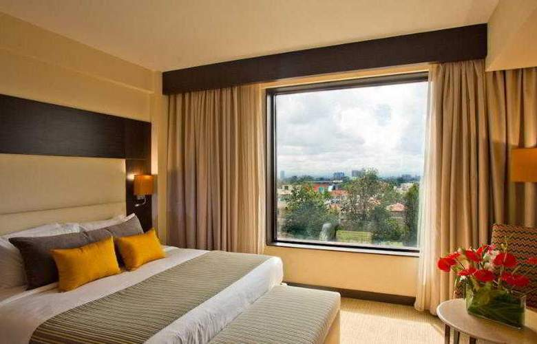 Four Points by Sheraton Nairobi Hurlingham - Room - 11