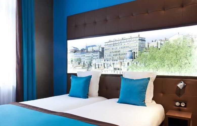 Hotel Des Savoies - Room - 15