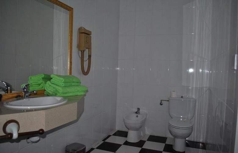 Parque Empresarial - Room - 4