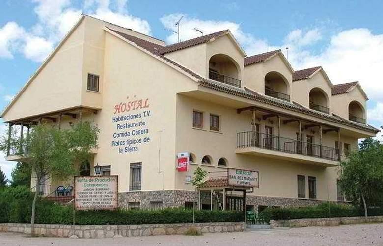Ciudad Encantada - Hotel - 0