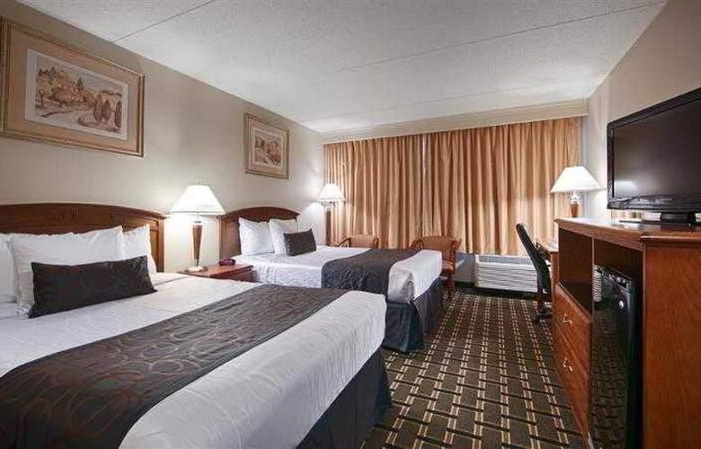 Best Western Hotel & Suites - Hotel - 27