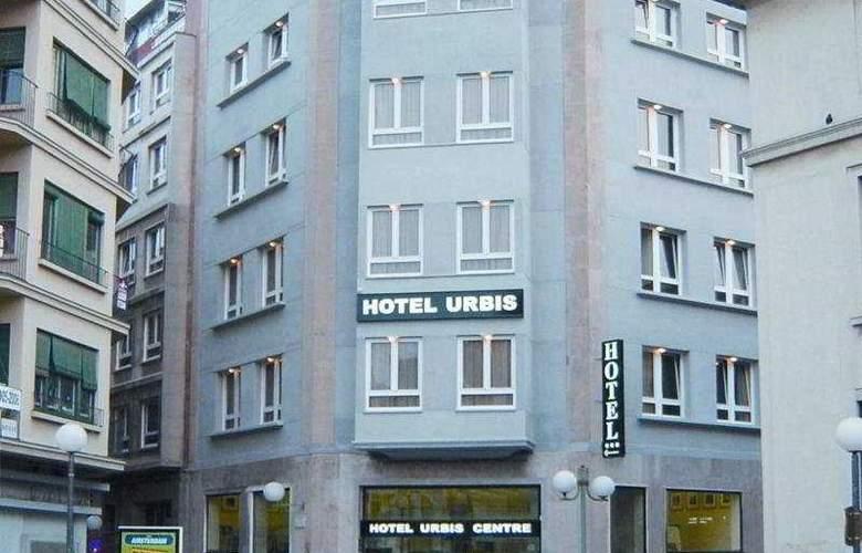 Urbis Centre - Hotel - 0