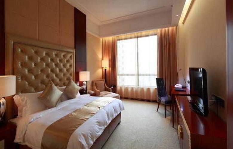 Yue Xiu - Room - 2