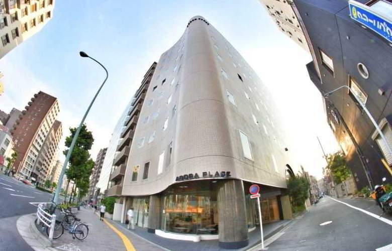 Agora Place Asakusa - Hotel - 0