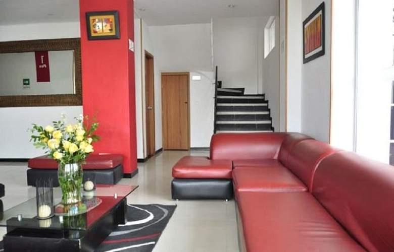Innova 68 - Hotel - 7