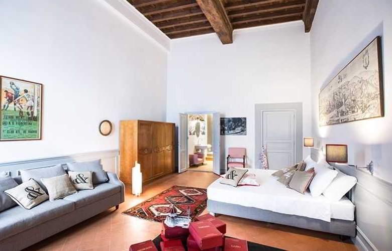 Soprarno Suites - Room - 5