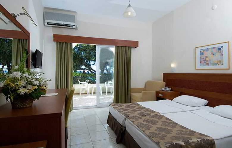 Labranda TMT Bodrum Resort - Room - 10