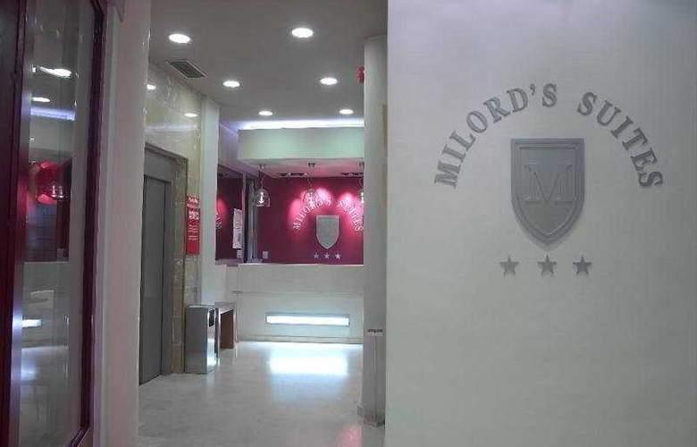 Milord's Suites - General - 1