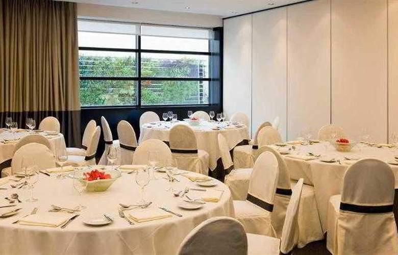 Novotel Buenos Aires - Hotel - 22