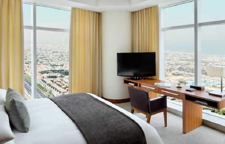 JW Marriott Marquis Dubai - Room - 4