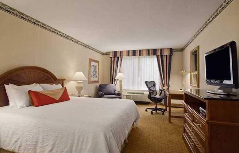 Hilton Garden Inn Bridgewater - Hotel - 2