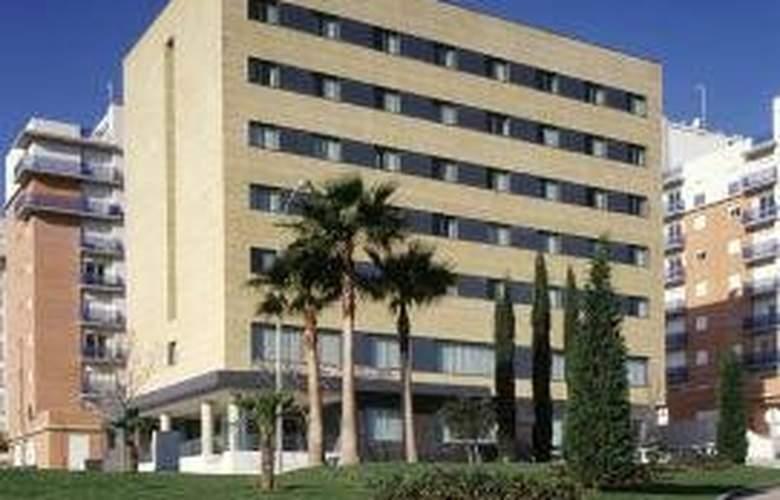 AC Huelva - Hotel - 0