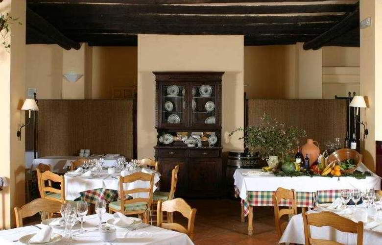 Finca Valbono - Restaurant - 2