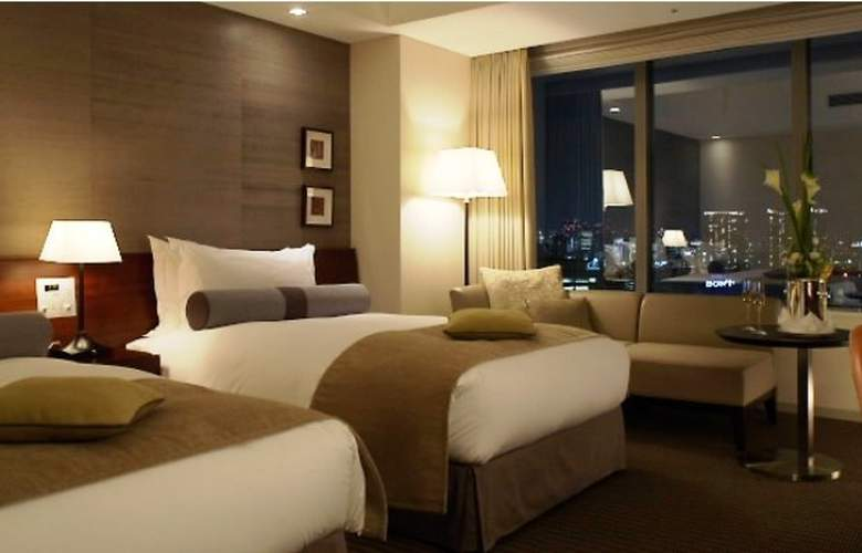 The Strings By Intercontinental Tokyo - Room - 2