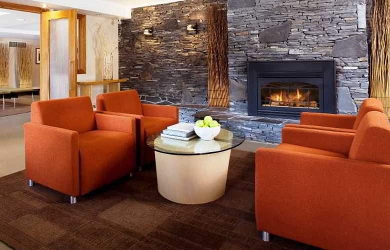Banff Aspen Lodge - Hotel - 10