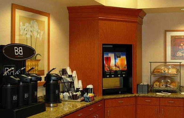 Fairfield Inn & Suites Atlanta Vinings - Hotel - 20