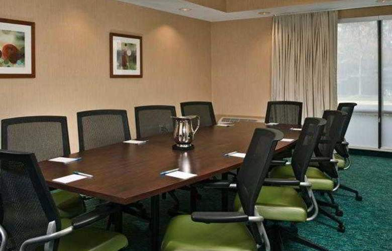 SpringHill Suites Raleigh-Durham Airport - Hotel - 22
