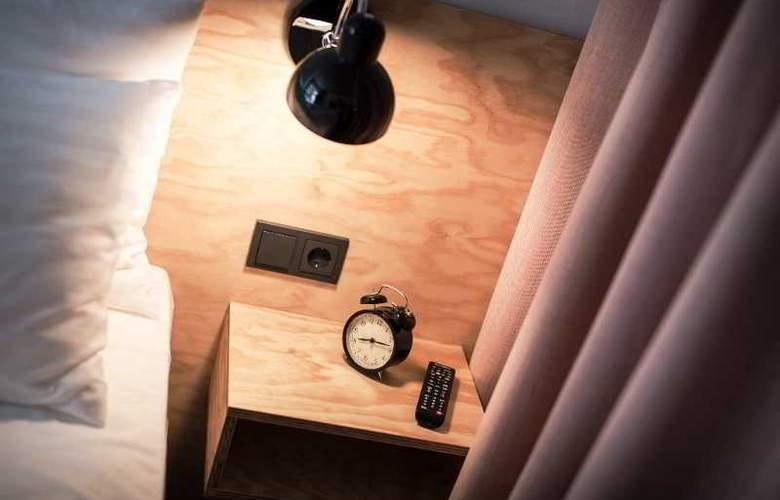 Hotel Schani Wien - Room - 18