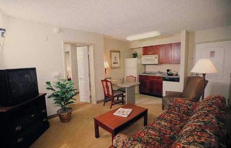 Homewood Suites by Hilton Orlando Maitland - Hotel - 8