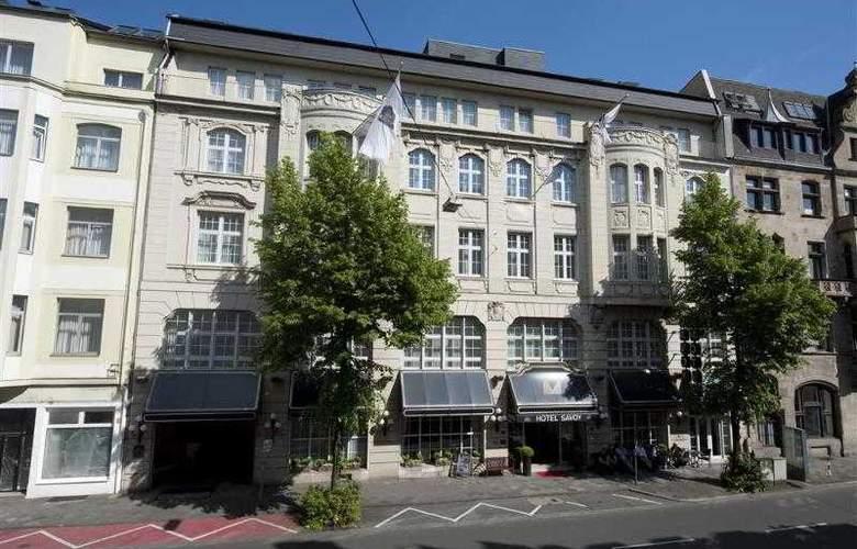 Leonardo Boutique Düsseldorf - Hotel - 0