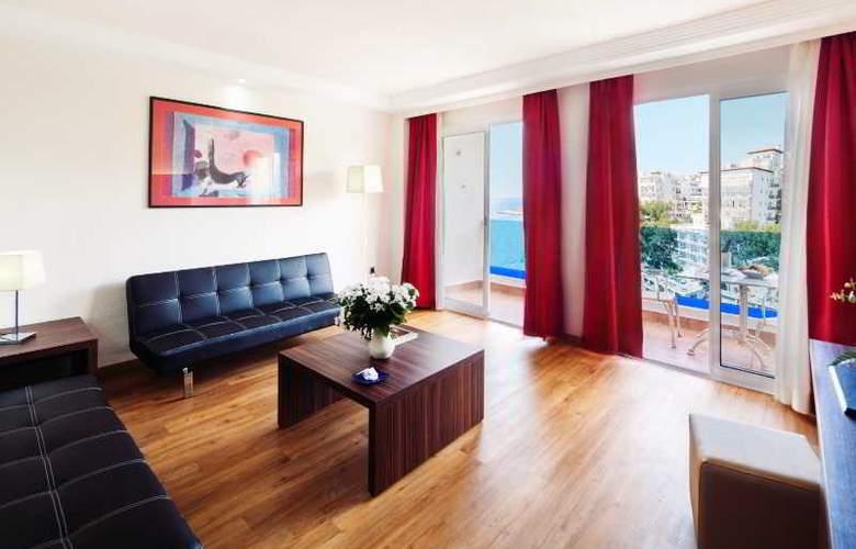Europe Playa Marina - Room - 20