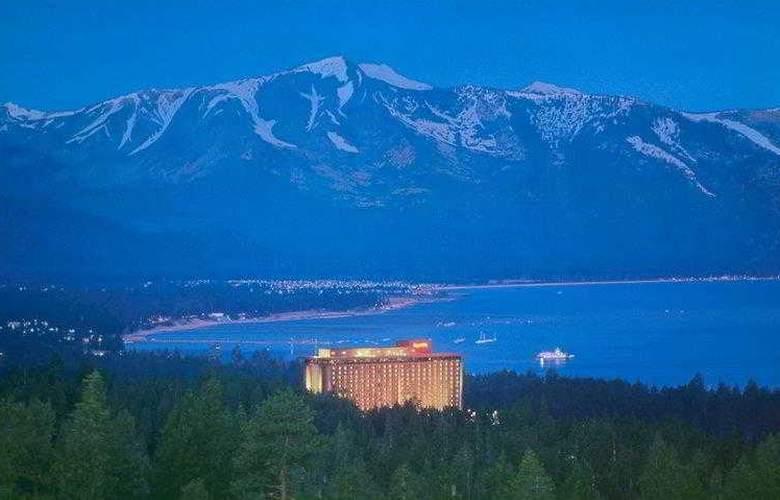 Best Western Plus Station House Inn - Hotel - 24