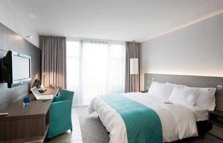 Holiday Inn Düsseldorf – Hafen - Hotel - 15