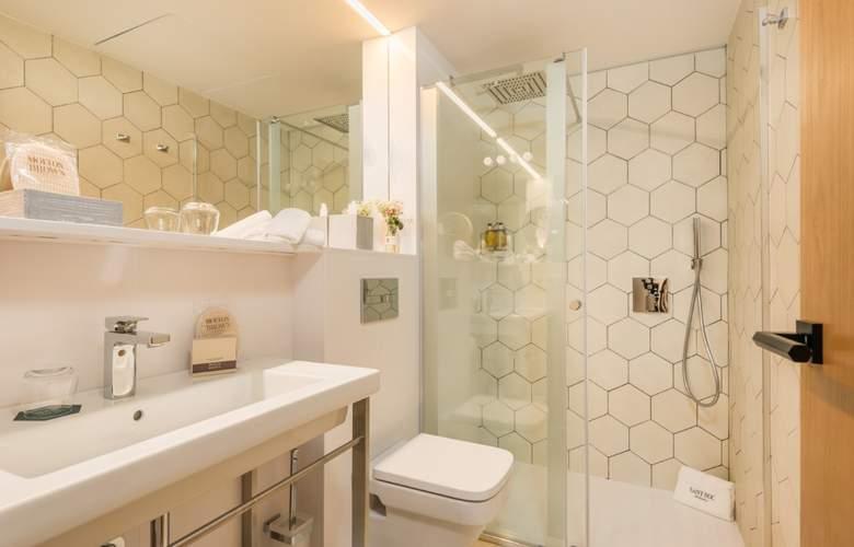 Boutique Hotel Sant Roc & Spa - Room - 10