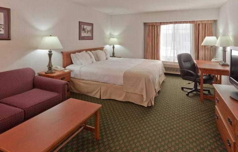 Holiday Inn West Yellowstone - Hotel - 10