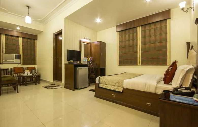 Grand Park-Inn - Room - 12