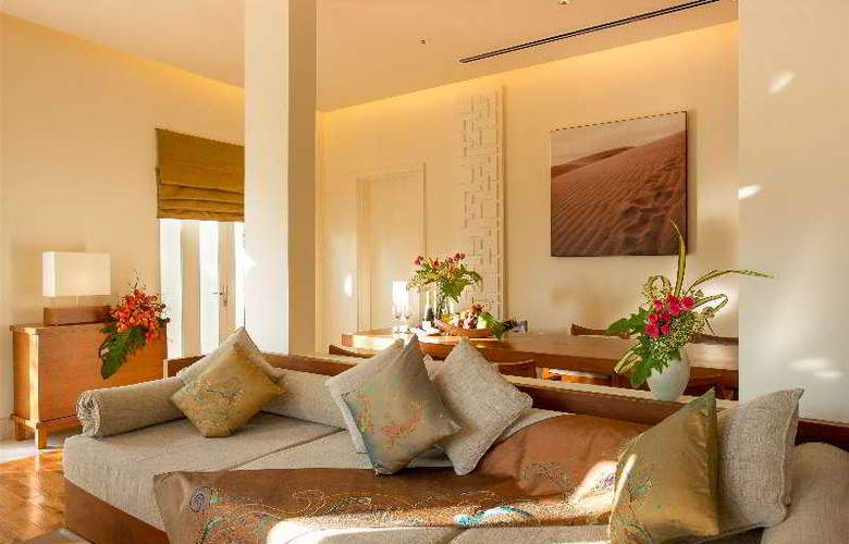 Princess dAnnam Resort and Spa - Room - 26